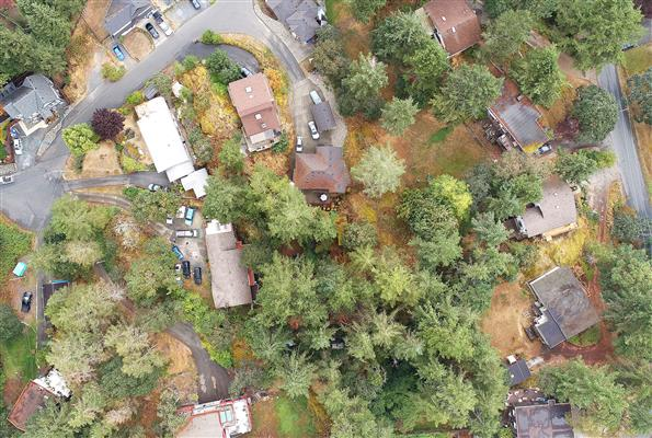 Property Shot From Above 2