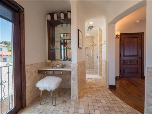Master Bathroom B