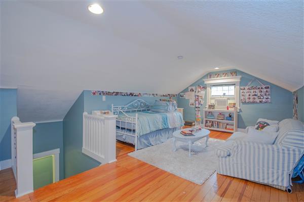 1 Bedroom/Loft