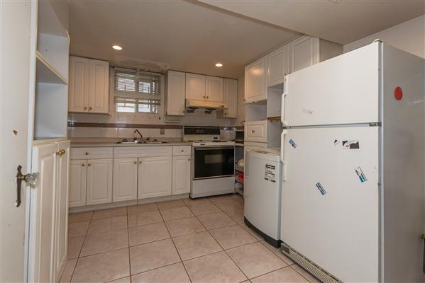 Lower Level Kitchen