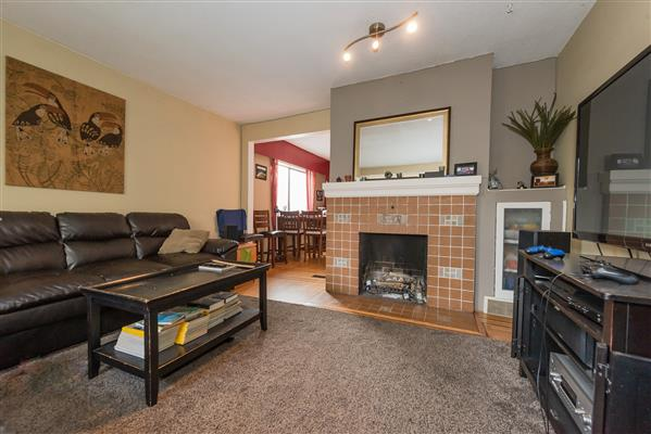Living Room/ Main Floor