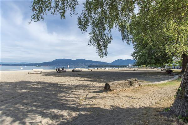 Neighborhood Beach