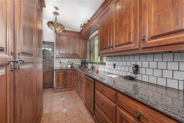 2nd Sink In Kitchen