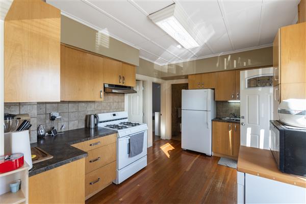 Kitchen Allard