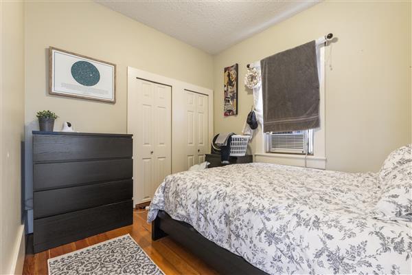 Master Bedroom Allard