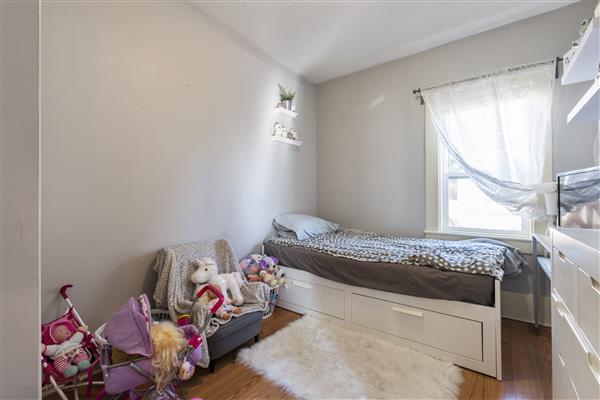 Bedroom Allard
