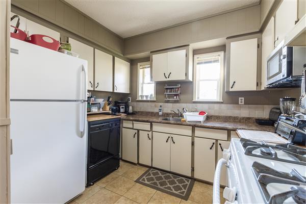Kitchen 202 Boileau