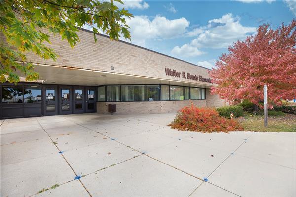 Bemis & Boulan Park Middle School