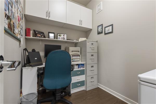 Office / Den