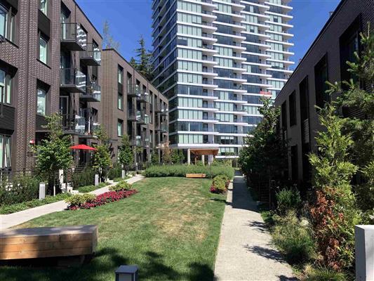 Community Garden / Play Area