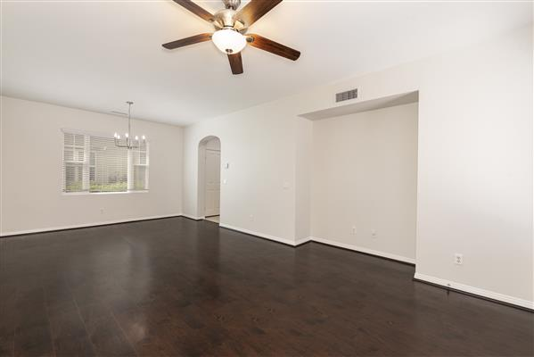 Family Room /Dining Area