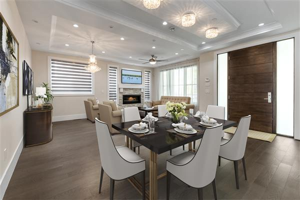 Add Dining Room And Add More To Existing Livi