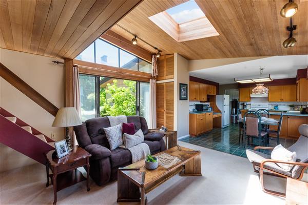 Family Room / Loft
