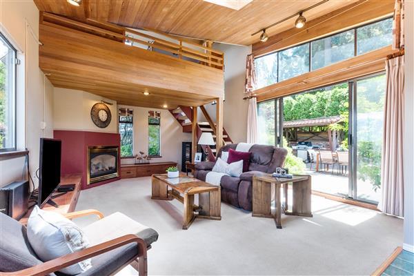 Family Room/ Loft