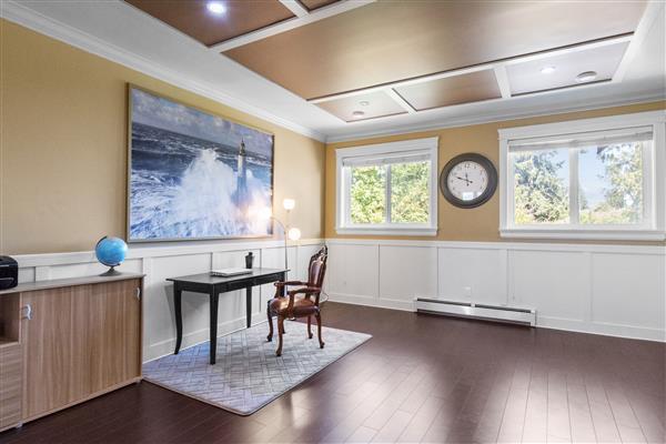 Office/Family Room