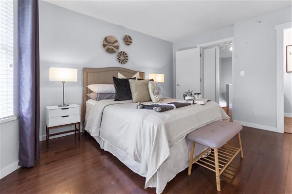 Master Bedroom / Ensuite