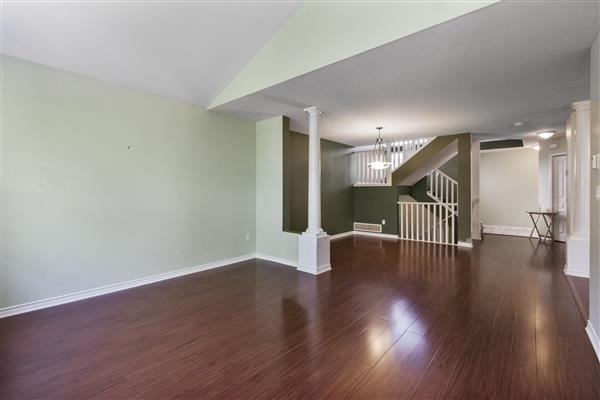 Foyer / Dining Room / Living