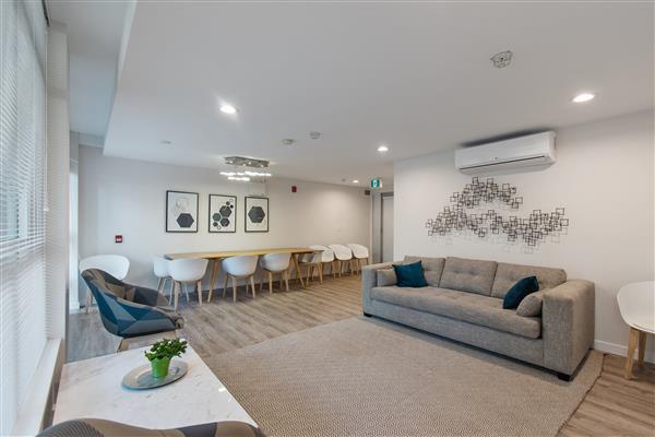 Amenity Room