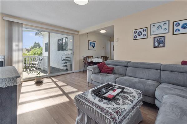 Family Room / Deck