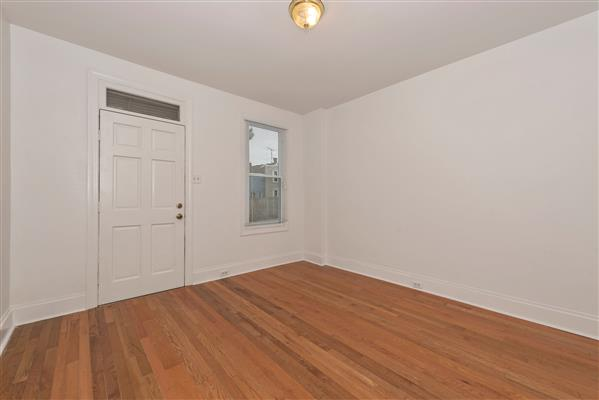 Right Unit Living Room