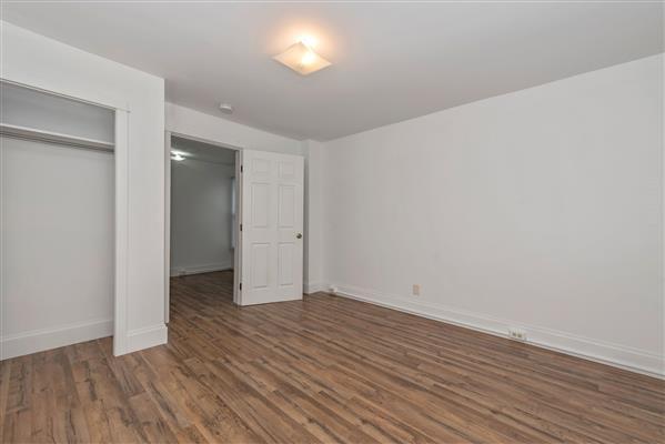 Right Unit Master Bedroom