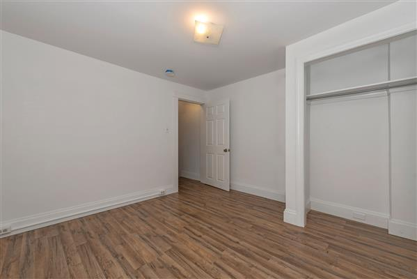 Right Unit Bedroom 3