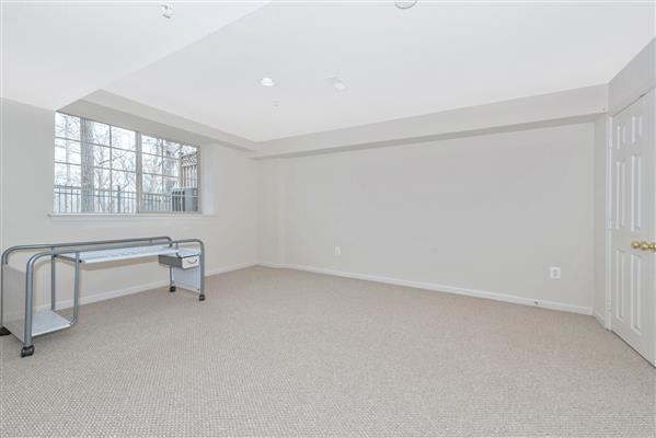 Lower level Bedroom 4