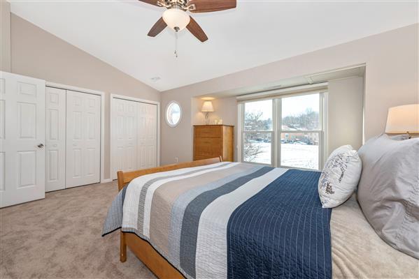 Master Bedroom Dressing Room